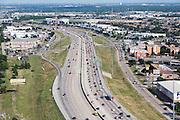 Lyndon B Johnson Freeway, I-635