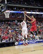 NCAA THIRD ROUND_DAYTON VS, OKLAHOMA