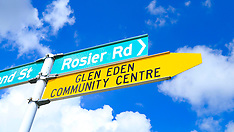 Auckland-Police search after 14 yr old followed, Glen Eden