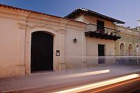 CASA URIBURU (MHN Monumento Histórico Nacional), CALLE CASEROS, CIUDAD DE SALTA, PROV. DE SALTA, ARGENTINA