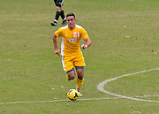 NCAA Men's Soccer: Furman nicks VMI, 1-0