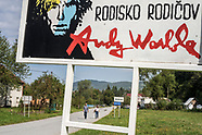 Andy Warhol's Roots in Slovakia