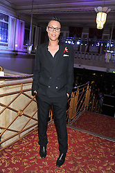 GOK WAN at West End Eurovision 2013 held at the  Dominion Theatre, London on 23rd May 2013.