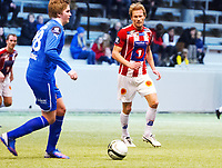 Fotball  20121228, Testimonial for Ole Martin Łrst og Hans ge Yndestad<br /> Ole Martin Årst<br /> Foto: Ole Reidar Mathisen/Digitalsport