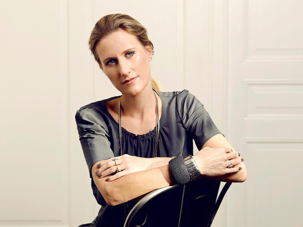 Julie Brandt Pernille Ringsing