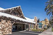 Alpine Inn Anaheim California