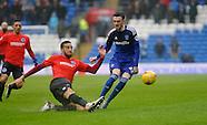 Cardiff City v Brighton & Hove Albion 20/02/2016