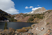 Images from the Virginia Lakes trail, north of Lee Vining off of highway 395.