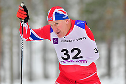 AHRENS Terry, GBR, LW6 at the 2018 ParaNordic World Cup Vuokatti in Finland