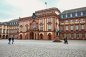 Barockschloss Mannheim