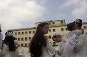 Brazil Carandiru Wedding