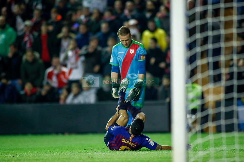 صور مباراة : رايو فاليكانو - برشلونة 2-3 ( 03-11-2018 )  20181103-zaa-a181-351