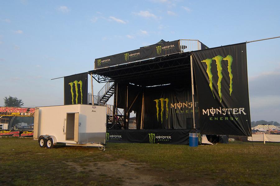 2009 Monster Energy CMRC Nationals..Walton Trans-Can..Walton, Ontario..Aug 15-16, 2009