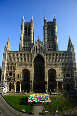 170213 - Lincoln Cathedral