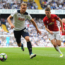 Spurs v Manchester United | Premier League | 14 May 2017
