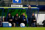 23-01-2016 VOETBAL:SC HEERENVEEN-WILLEM IIHEERENVEEN<br /> <br /> Trainer/Coach Jurgen Streppel van Willem II <br /> <br /> Foto: Geert van Erven
