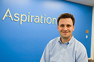 Andrei Cherny, CEO and Co-Founder of Aspiration.