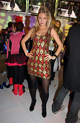 MARISSA MONTGOMERY at a party to celebrate the launch of DKNY Kids and Halloween in aid of CLIC Sargent and RX Art held at DKNY, 27 Old Bond Street, London on 31st October 2006.<br /><br />NON EXCLUSIVE - WORLD RIGHTS