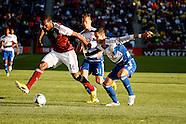 2013 MLS FC Dallas at Colorado