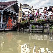 THA/Pattaya/20180723 - Vakantie Thailand 2018, Pattaya Floating Market,