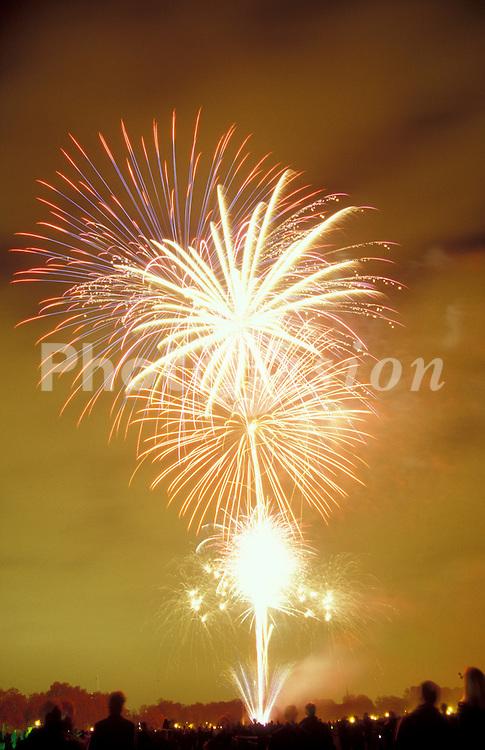 Fireworks UK