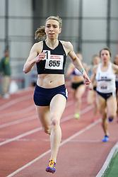 800, Mooney<br /> BU Terrier Indoor track meet
