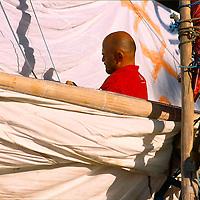 BREST 2004 <br /> JANGADA FORTALEZA