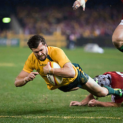 British and Irish Lions v Australia | Melbourne | 29 June 2013