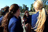 2013-09-20 NCAA Tennis: Nuemann at Notre Dame