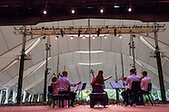 Ariel and Dover Quartets
