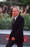 Pierre-Olivier Bardet at the gala screening for the film Francofonia at the 72nd Venice Film Festival, Friday September 4th 2015, Venice Lido, Italy.