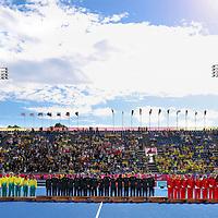 Gold Medal AUS v NZ Men