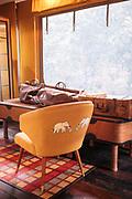 Shinta Mani Wild tented villa