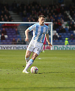 Stephen McGinn - Inverness v Dundee  - SPFL Premiership at the Caledonian Stadium<br /> <br />  - &copy; David Young - www.davidyoungphoto.co.uk - email: davidyoungphoto@gmail.com