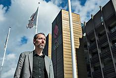 20150902 Poul Broberg - Danmarks Idræts Forbund DIF