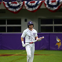 Baseball: University of Wisconsin, La Crosse Eagles vs. University of St. Thomas (Minnesota) Tommies