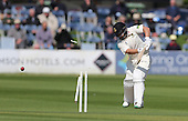 Sussex County Cricket Club v Middlesex County Cricket Club 120515