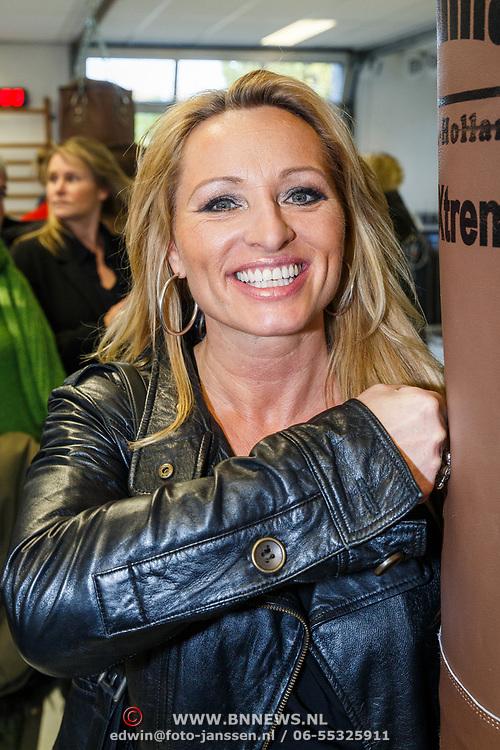 NLD/Hilversum/20180114 - opening Personal Power Gym Hilversum, Desray