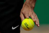 Rome 10/05/2007 - Tennis - Italian Atp Masters Series - Internazionali d'Italia 2007. Roger Federer (SUI)