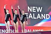 Artistic Gymnastics World Championships 2018