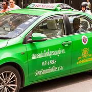 NLD/Bangkok/20170711 - Vakantie 2017 Thailand,