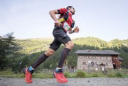 23.07.2016, Kals, AUT, Grossglockner Ultra Trail 2016, im Bild Hitzenberger Thomas (AUT) // during the 2016 Grossglockner Ultra Trail. Kals, Austria on 2016/07/23. EXPA Pictures © 2015, PhotoCredit: EXPA/ Johann Groder
