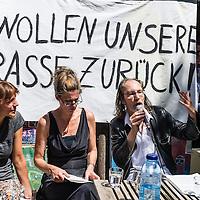 12 Pressekonferenz Rigaer Straße