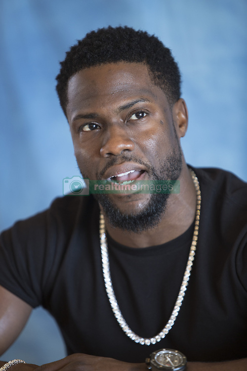 May 20, 2017 - Hollywood, California, U.S. - Kevin Hart is the voice in cartoon movie Captain Underpants (Credit Image: © Armando Gallo via ZUMA Studio)
