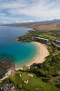 Mauna Kea Resort, Kohala Coast, Big Island of Hawaii