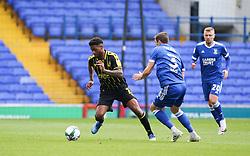 Mark Little of Bristol Rovers runs with the ball - Mandatory by-line: Arron Gent/JMP - 05/09/2020 - FOOTBALL - Portman Road - Ipswich, England - Ipswich Town v Bristol Rovers - Carabao Cup