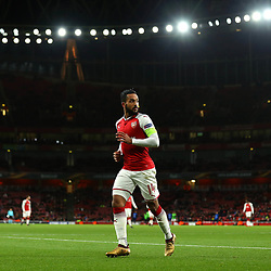 Arsenal v BATE Borisov