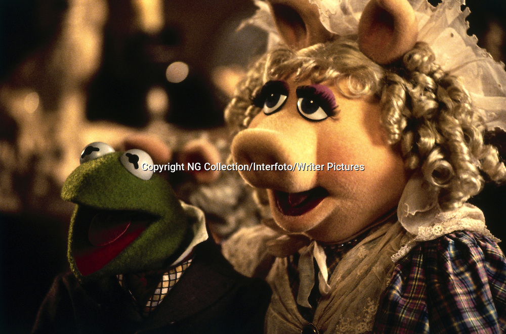 The Muppet Christmas Carol (Movie) | Writer Pictures