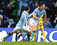 Manchester City v Reading 221212