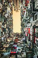 Hong Kong & Kuala Lumpur 2016